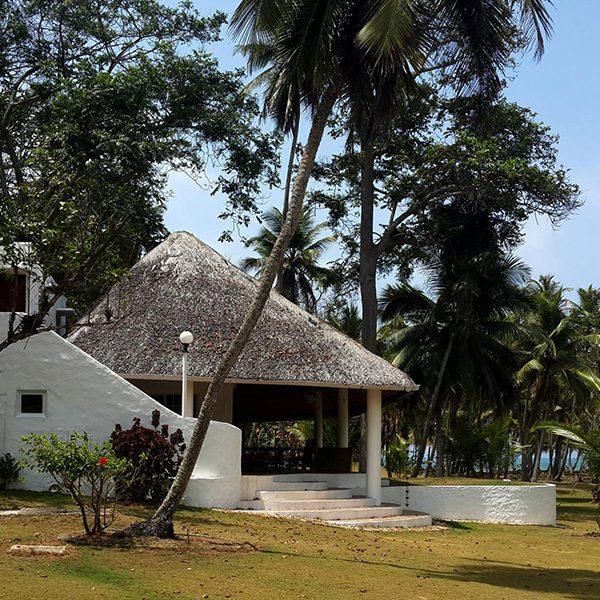 Fotografía de proyecto de Remodelación de residencia en Palenque, Colón.