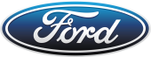 Logo de la compañía Ford.