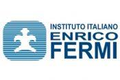 Logo del Instituto Italiano Enrico Fermi